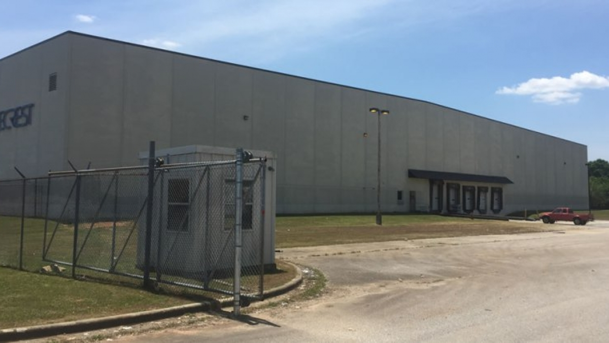 Farmers Home Furniture to build new distribution center in Russellville   creating 80 new jobs. Farmers Home Furniture to build new distribution center in