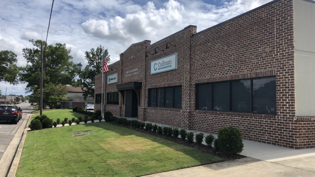 Cullman Office
